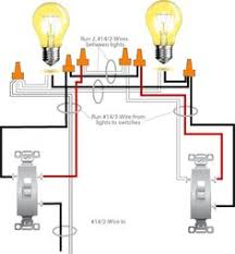 this is how will wire lights other pinterest light Electrical Wiring Diagrams Lighting saving this for the basement three way switch with two lights electrical wiring diagrams lighting