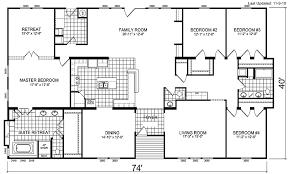 5 bedroom mobile homes maribo co