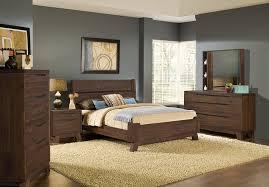 various costco bedroom furniture. Amazon.com: Modus Furniture 7Z48F5 Portland Solid Wood Platform Bed, Queen, Walnut: Kitchen \u0026 Dining Various Costco Bedroom I