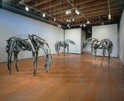 best contemporary art galleries