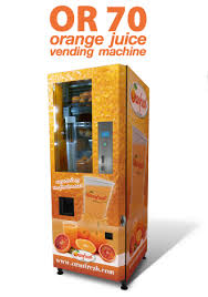Burrito Vending Machine Franchise Adorable Freshly Squeezed Orange Juice Vending Machine Vending Machines