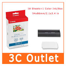 These empty cc numbers with cvv can be used on multiple places for safe and educational purposes. Kc 18if Color Ink Paper Set 18 X Credit Card Size Lables Selphy Cp Series Cp Aliexpress