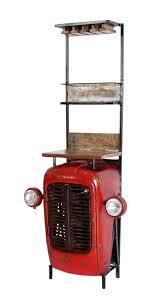 Barschrank Traktor Unikat Vintage