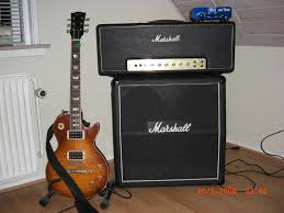 Marshall 4x10 Cabinet Guitar Cab 410 Slanted Does Anyonemake These