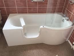 choose a shower room
