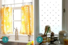 Other Images Like This! this is the related images of Make Inexpensive  Window Treatments