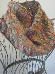 Free Knitting Patterns For Neck Warmers Magnificent Design Ideas