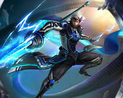 41+] Wallpapers Mobile Legends Zhao Yun ...