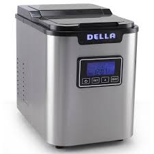best budget ice maker della electric ice maker machine