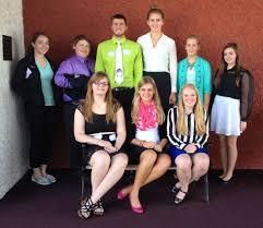 Heartland Community Schools Fbla Members Attend Fall Leadership