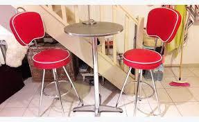 Ensemble table haute + 2 chaises hautes - Classified ad - Furniture ...