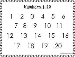 5 Printable Black Border Numbers 1 100 Wall Chart Posters