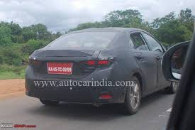new car launches of 2015Launch of new Corolla  Innova by Mid2015  Page 7  TeamBHP