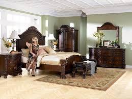 Pulaski Furniture Bedroom Sets Bedroom Furniture High Ashley Furniture  North Shore Canopy Bedroom Set