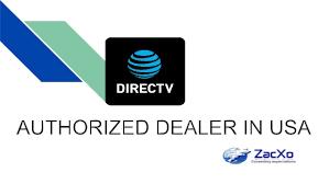 Directv Authorized Dealer Usa Zacxo