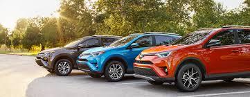 2017 Toyota RAV4 LE Lease | Elmhurst Toyota