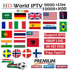 Providehd <b>world iptv</b> and <b>hd</b> vod channel subcription by Deparagon ...