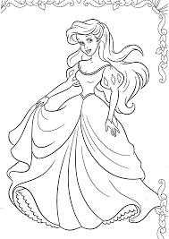 Coloriage C3 A0 Imprimer Princesse L Duilawyerlosangeles