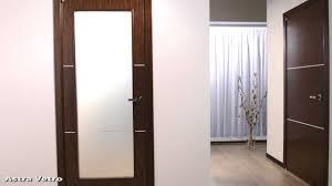 modern interior door. Astra Vetro Modern Interior Door In A Wenge Finish HD O