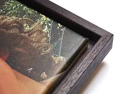 sustainably sourced wood frame