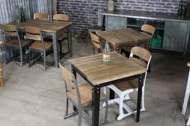 industrial themed furniture. eton restaurant furniture industrial themed s