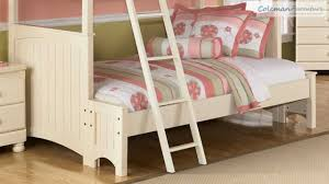 Cottage Retreat Bunk Bedroom Collection from Signature Design by