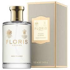 <b>Floris Peony</b> & <b>Rose</b> Room Fragrance, 100ml in 2020 | Fragrance ...