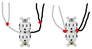 wiring receptacles in parallel diagram the wiring diagram outlets in series wiring diagram nilza wiring diagram