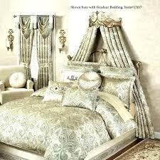 Bed Crown Canopy Nursery Uk Kits