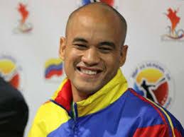 El Ministro del Poder Popular para el Deporte, Héctor Rodríguez, señaló este jueves que la inclusión del deporte en la Constitución fue el primer logro ... - Hector-Rodriguez-251010