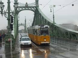 Ligne 47 du tramway de Budapest