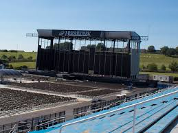 Seating Chart For Hershey Park Stadium With Seat Numbers Seating Chart Hersheypark Stadium