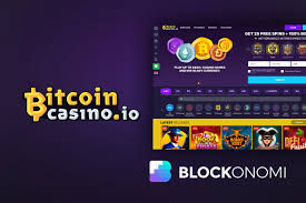 They have great games, awesome promotions, and fast payouts. Bitcoincasino Review 2021 Get 25 Free Spins 100 Deposit Bonus