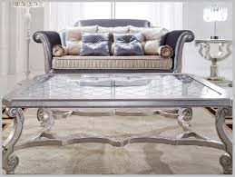 wonderfull coffee table glass and silver coffee table gorgeous silver coffee round silver glass coffee table