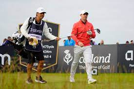 How a Scottish Open Security Breach May ...