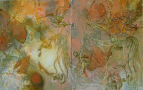 Painting — Judy Major-Girardin
