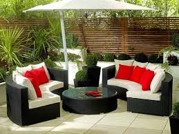 ideas for patio furniture. Awesome Ideas Small Space Patio Furniture Great Sets Backyard Remodel Outdoor For E