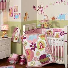 25 baby girl bedding ideas that are
