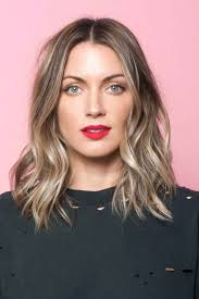 This Is The Secret To A Perfectly Messy Long Bob Long Bob