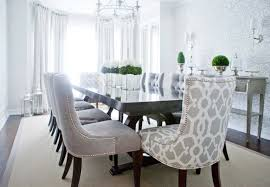 nailhead dining chairs dining room. Delightful Ideas Nailhead Dining Room Chairs Dazzling Leather Alarqdesign.com L