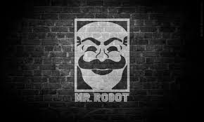 mr robot fsociety by brnms  on mr robot wall art with mr robot fsociety by brnms on deviantart