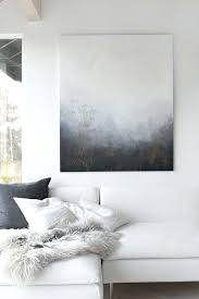 Gray And White Bedroom Ideas Home Designs Reliable White Wall Decor ...