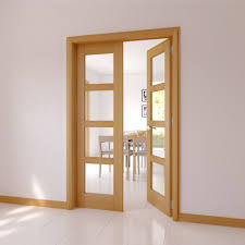 full size of door design oak glazed internal doors glass pocket interior french with panels