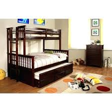 Bunk Beds Adults Full Size Loft Bed For Queen With Desk