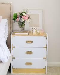 white ikea furniture. Night-dresser-ikea-hack White Ikea Furniture