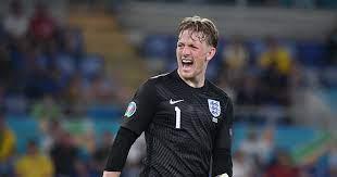 الشرق للأخبار | يورو2020.. حارس إنجلترا بيكفورد يعادل رقم كاسياس