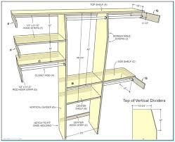 closet design dimensions bedroom closet dimensions master house