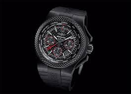 Bentley Gmt Light Body B04 Midnight Carbon Breitling Bentley Gmt B04 S Carbon Limited Edition Watch