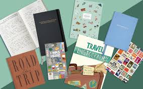 The 17 Best Travel Journals to Bring on Your Next Adventure ...