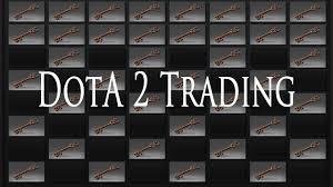 dota 2 trading guide youtube